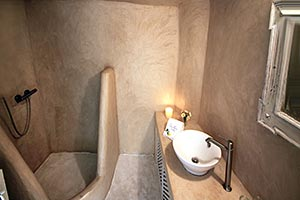 Two Bedroom Cave Suite